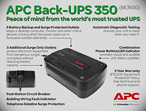 Top 21 Uninterruptible Power Supply (UPS) Best Selling Products