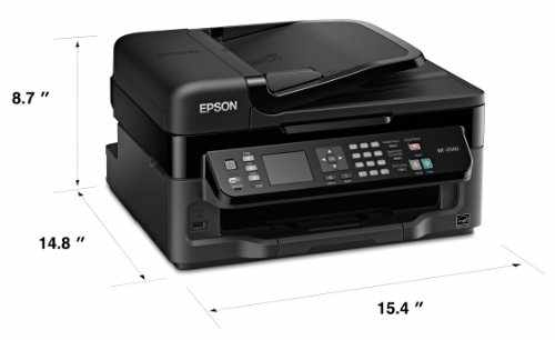 17 Best Multi Function Printers Top Selling Items In Computers