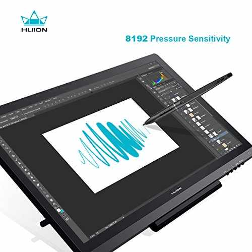 Top 25 Best Graphics Tablets Top Selling Products In Input Devices