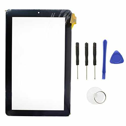 AUTOKAY Digitizer Touch Screen & Tools for RCA 11 Galileo Pro