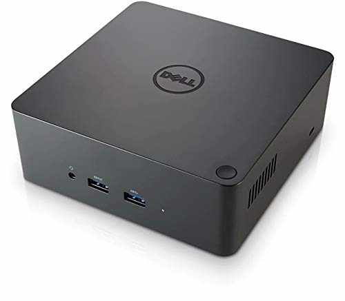 Dell Business Thunderbolt Dock TB16 with 240W Adapter