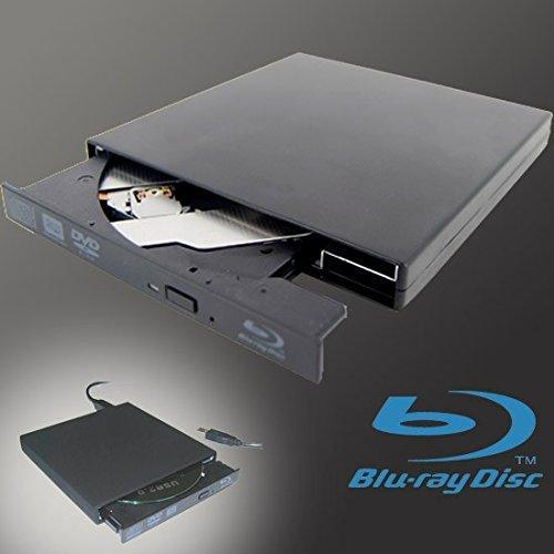 Top 19 Blu-ray Drives Best Selling Products In External Optical Drives